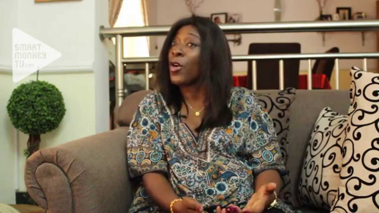 Web TV channel Battabox's Yemisi Ilo on how many boyfriends Nigerian women can have