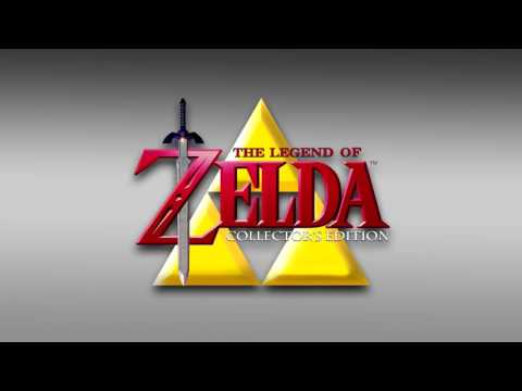 Title Theme - The Legend of Zelda: Collector's Edition (HD)