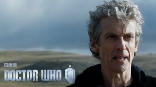 Programme website: http://bbc.in/1iNCCAI The Doctor, Bill and Nardole discover a doorway leading to the end of the world...