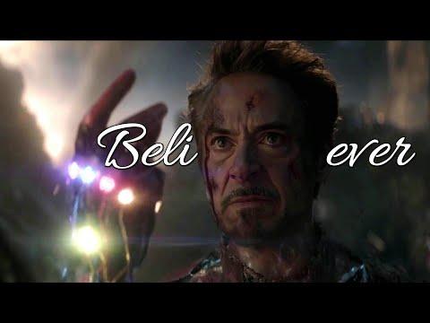 Avengers Endgame    Believer Vol.2