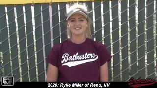 Rylie Miller