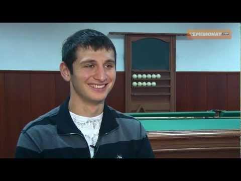 FIFA 13 | Алан Дзагоев. Ответы на вопросы