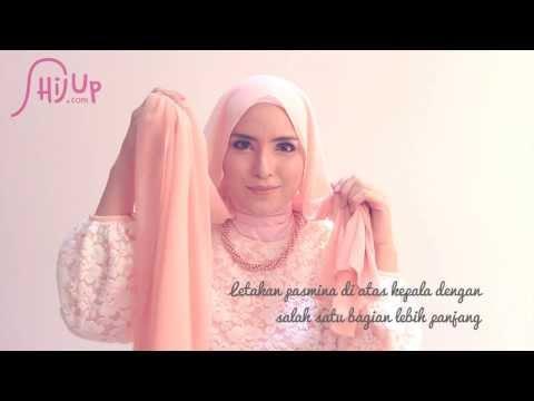 gratis download video - Hijab-Tutorial-62-Enchanting-Beauty-by-Zahratul-Jannah