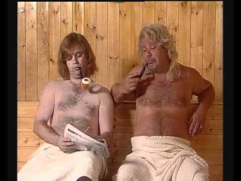 Video Hale and Pace Swedish Sauna download in MP3, 3GP, MP4, WEBM, AVI, FLV January 2017