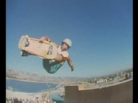 Old School Skate - Wheels Of Fire - Santa Cruz