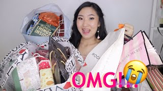 Video Unboxing my 17th birthday present!! - Indonesia MP3, 3GP, MP4, WEBM, AVI, FLV Juli 2019