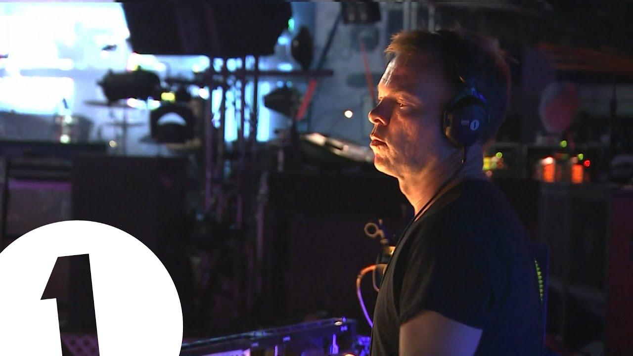 Pete Tong - Live @ Radio 1's 20 year Ibiza celebrations 2015