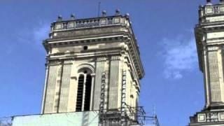 Auch France  city photos gallery : Sonnerie de cloches de la cathédrale d'Auch ~ Bell ringing, cathedral of Auch, France