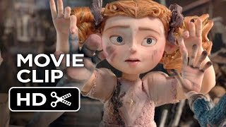 Nonton The Boxtrolls Movie Clip   You Re A Boy  2014    Elle Fanning Stop Motion Animated Movie Hd Film Subtitle Indonesia Streaming Movie Download