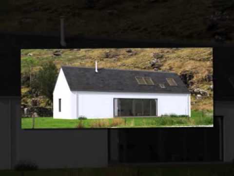 Environmentally Friendly Kit Houses