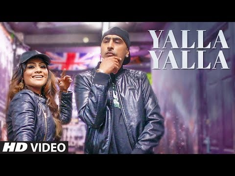 Video Miraya: Yalla Yalla Video Song | Dr. Zeus Feat. Fateh download in MP3, 3GP, MP4, WEBM, AVI, FLV January 2017