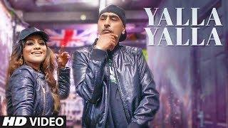 Video Miraya: Yalla Yalla Video Song | Dr. Zeus Feat. Fateh download in MP3, 3GP, MP4, WEBM, AVI, FLV January 2017