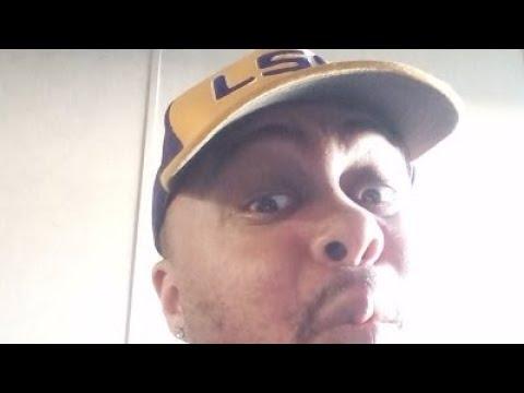 LSU Fan Reaction To LSU Vs ALABAMA HALFTIME 😁😁😁