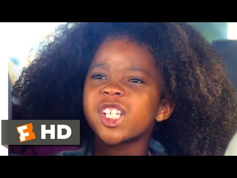 Annie (2014) - You're Not My Parents! Scene (7/9) | Movieclips