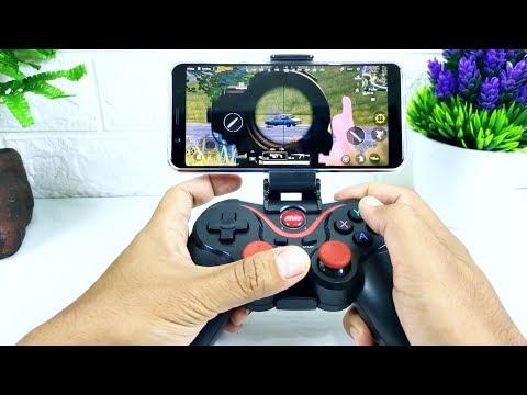Cara Main Game Di Android Menggunakan Gamepad Bluetooth