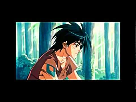 Epic Anime EC Movie... :X
