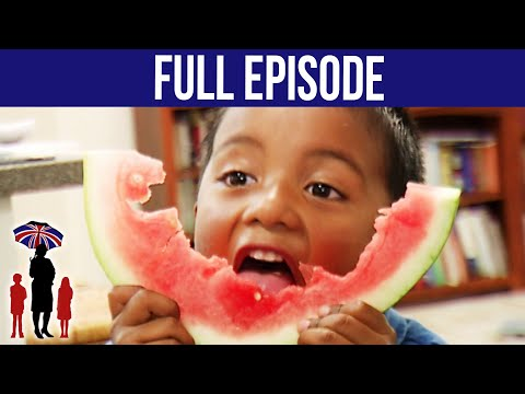 The Merrill Family Full Episode | Season 7 | Supernanny USA
