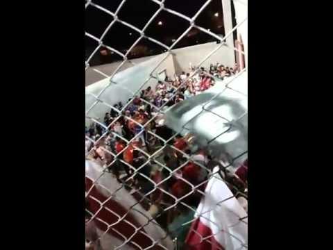 Los borrachos de Morón contra Atlanta 2-2 - Los Borrachos de Morón - Deportivo Morón