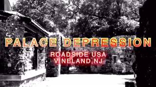 Vineland (NJ) United States  city photos : Roadside USA: Palace of Depression Vineland, NJ WalkThrough 7/7/2016