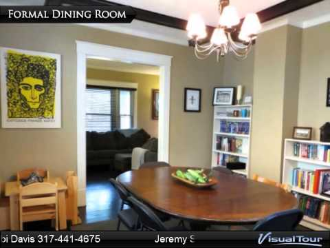 Homes for Sale – 621 N. Bancroft Street, Indianapolis, IN