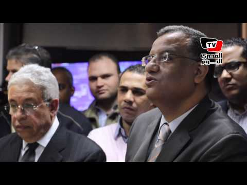 تعيين محمود مسلم رئيساً لتحرير «المصري اليوم»