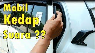 Download Video Bikin Kedap Mobil Dengan Lis Karet peredam Pintu MP3 3GP MP4
