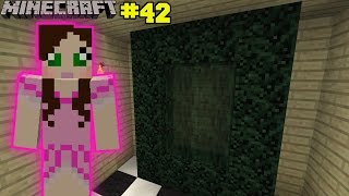Minecraft: THE ABYSS DIMENSION CHALLENGE [EPS7] [42]