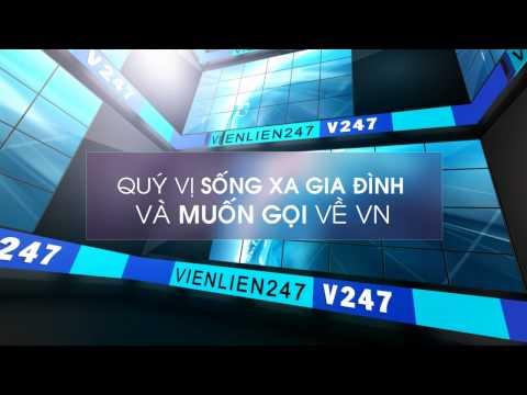 V247 Goi Viet Nam gia re Vienlien247
