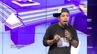 Video Seram & Temperamental - SUCI 7 Audisi Jakarta MP3, 3GP, MP4, WEBM, AVI, FLV Mei 2017