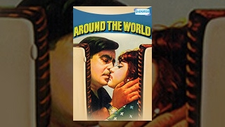 Around The World hindi Movie