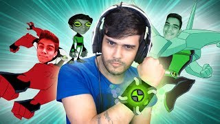 Gameplay de GTA V Online - A CORRIDA do BEN 10 com OS BETAS!! Ft. Zeal, Auguxto, Assassin✔ Participantes• Zeal: http://goo.gl/1BbHjA• Auguxto: http://goo.gl/SHIkrO• Unstop: https://goo.gl/zASl6T• Assassin: https://goo.gl/58ri5KInscreva-se no Canal para mais Videos de GTA 5►Comando OS GALINHAS BETAS: https://goo.gl/HswWNe✔ Minhas redes sociais✚ Facebook: https://goo.gl/9iQXZl✚ Twitter: http://goo.gl/O129cI✚ Instagram: https://goo.gl/cA9LAh✚ Snapchat: diogoofelixx✚ PSN: diogoofelixx/FelixDiogo✚ PSN inscritos: DiogoDaGalinha✚ LIVE: DiogooFelixx✔ Grupo do Facebook: http://goo.gl/RkOlPuMúsicas de Fundo por: Kevin MacleodMúsica da Intro: Tobu - Colors [NCS Release]Música do Final: P-Holla - Do It For Love