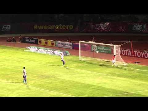 TERO TV Goalhighlight BEC-TERO SASANA 2-0 PortFC