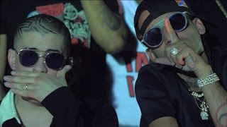 Video Arcangel - Me Acostumbre ft. Bad Bunny [Official Video] MP3, 3GP, MP4, WEBM, AVI, FLV Juli 2018