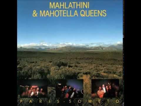 MAHLATHINI & MAHOTELLA QUEENS (Paris - Soweto - 1987)  07 - Ukhulum' Izindaba