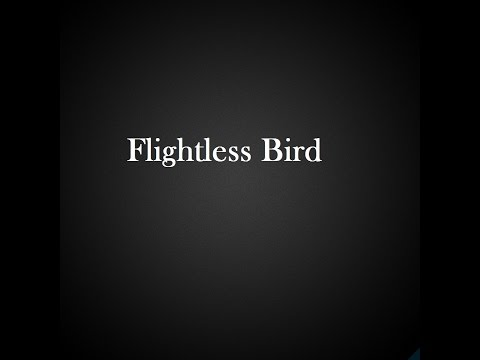 Search Results For Superb Twilight Soundtrack Flightless Bird