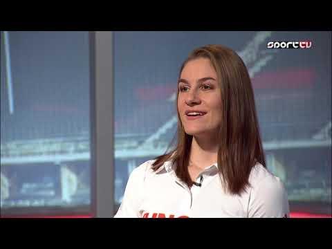 2020 a karate éve - Dr. Mészáros János és Baranyi Zsófia a Sport TV-ben