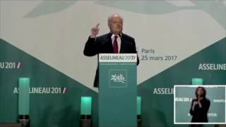 Video ASSELINEAU intellectuellement tu as deja gagné...vidéo magistral MP3, 3GP, MP4, WEBM, AVI, FLV Mei 2017