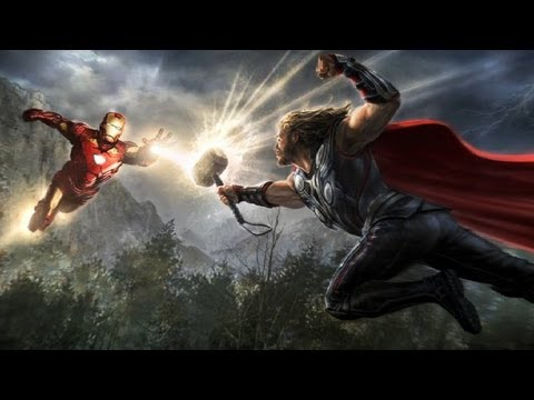 Super Hero - Criteria: similarly matched opponents A superhero is only as good as the villain he kicks the crap out of. Join http://www.WatchMojo.com and today we'll be c...
