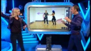 SCD It Takes two - Nicky Byrne clip- 10-10-12