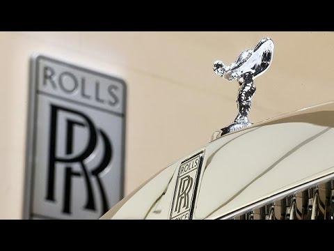 Προειδοποίηση κερδών από τη Rolls-Royce – economy