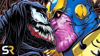 Video 10 Powerful Marvel Villains Venom Has Destroyed MP3, 3GP, MP4, WEBM, AVI, FLV Oktober 2018