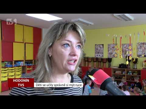 TVS: Hodonín - 7. 4. 2018