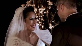 Celebração do Amor – Alex & Fran