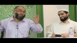 """Dedikuar """"analistave""""çka din ti qka është Islam tradicional - Hoxhë Ekrem Avdiu"""