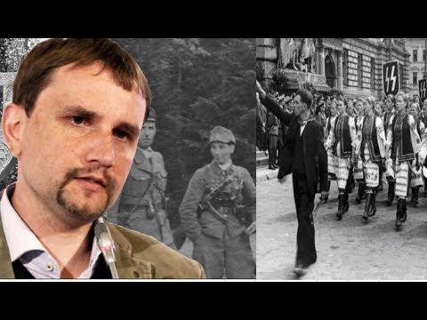 Власть Украины осудила праздник образования дивизии СС \