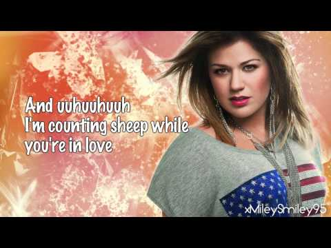 Kelly Clarkson – Don't Be A Girl About It (with lyrics)