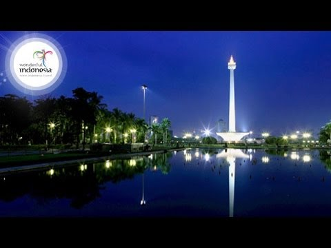 Jakarta: Indonesia's National and Business Capital