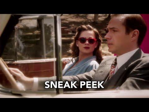 Marvel's Agent Carter 2.01 (Clip)
