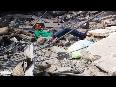 sniper - Activists from the pro-Palestinian International Solidarity Movementn (ISM) have released a video they claim shows a Palestinian civilian shot and killed in a suburb of Gaza City which had...