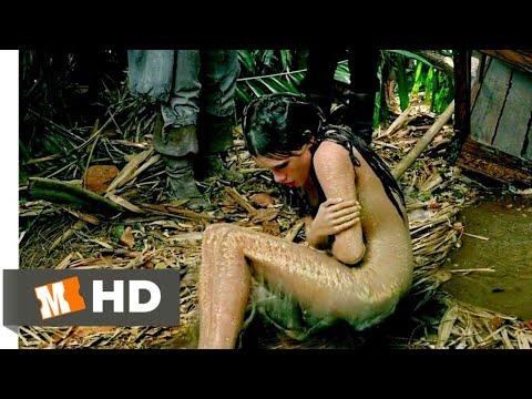 Pirates Of The Caribbean 4 I Talking Scene I Full HD In Hindi I